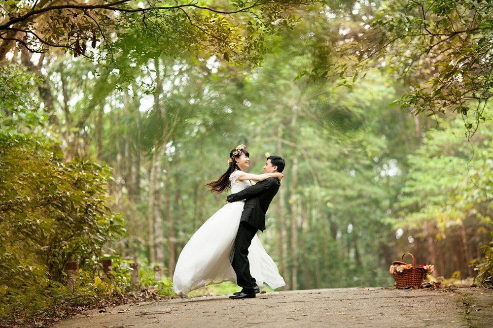 Пять советов о том, как сделать свадебное слайд шоу.