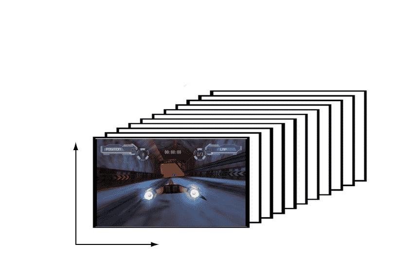 что такое битрейт видео частота кадров и соотношение сторон