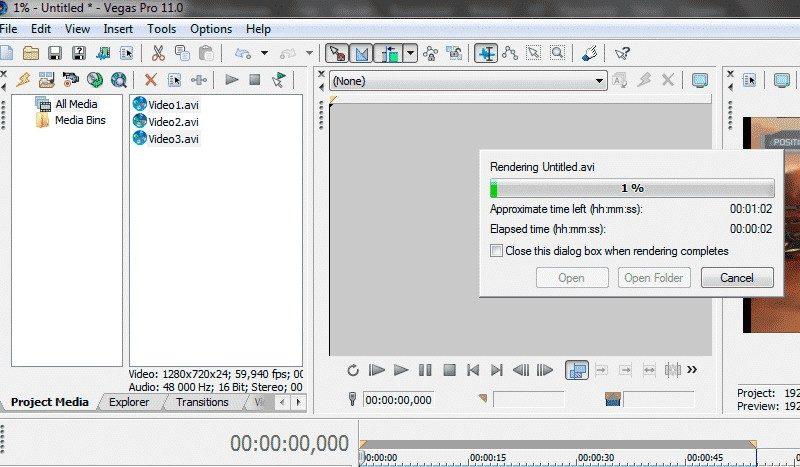 Что такое битрейт видео, частота кадров и соотношение сторон