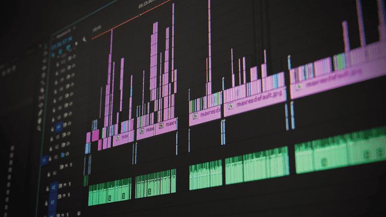 5 вредных привычек видео монтажеров, которые следует избегать.