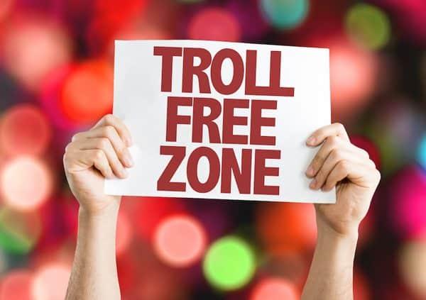 Кто это - интернет тролль?  4 эффективных метода борьбы с троллями.