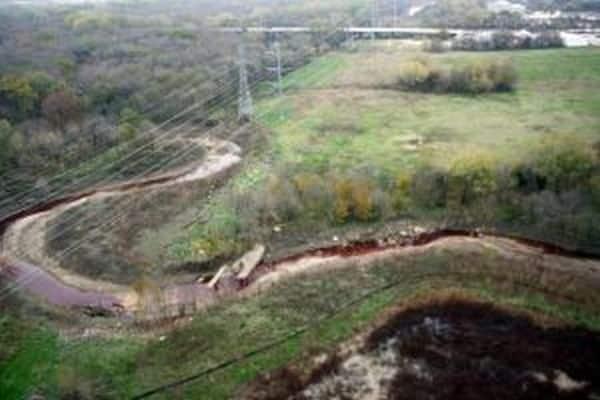 Использование квадрокоптера в целях защиты окружающей среды.