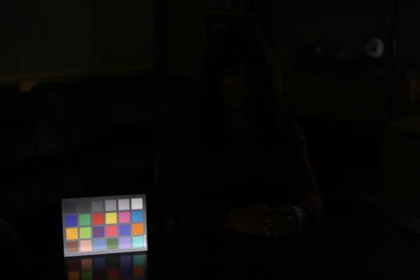 Ударный свет в кино