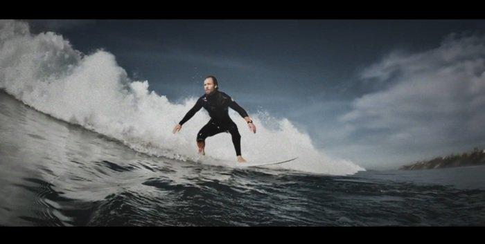 Искусство замедленной съемки в спортивном видео