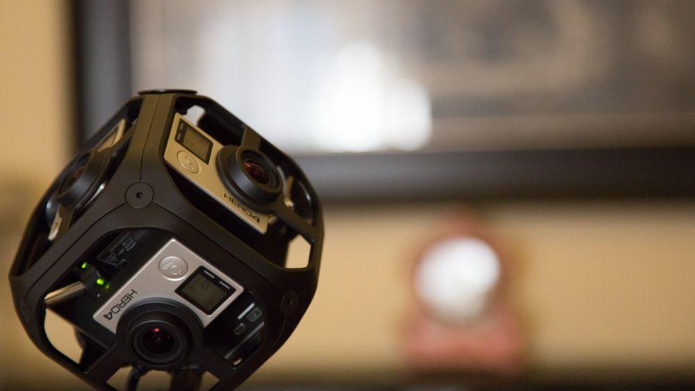 Как скомпоновать кадр, когда ваша камера может видеть всё?