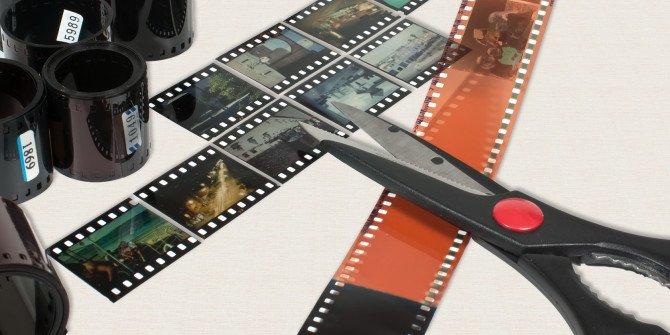 Лучшие бесплатные видеоредакторы для монтажа и обработки видео.