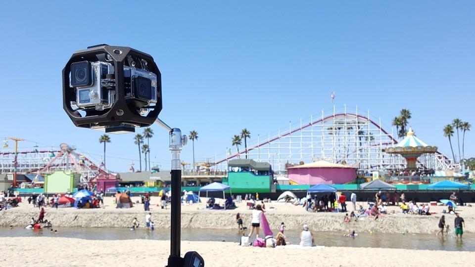 Как найти клиентов и снимать видео 360 °