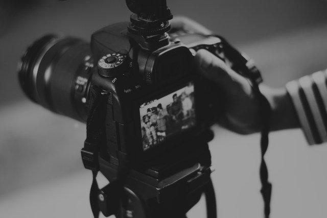 Как создать видео историю