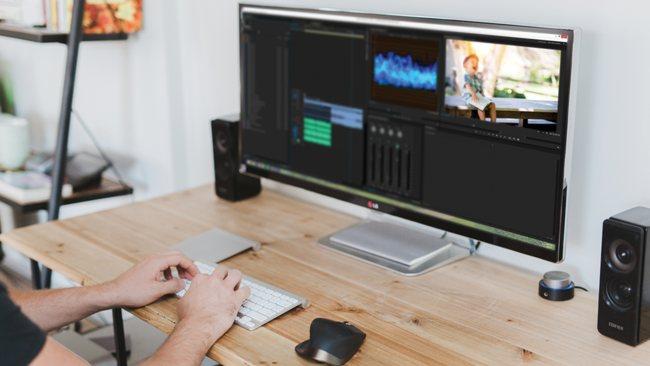 Ускорение компьютера для видео монтажа