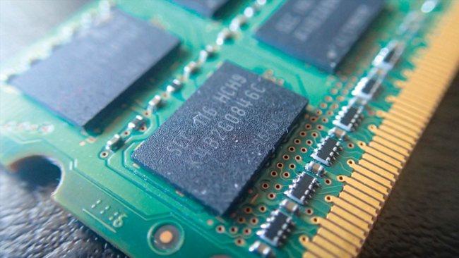 Ускорение компьютера - добавление оперативной памяти