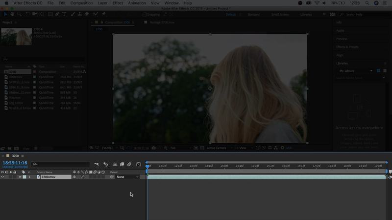 01 07 after effects basic course 7