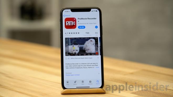 Кк снимать качественное видео, при помощи iPhone