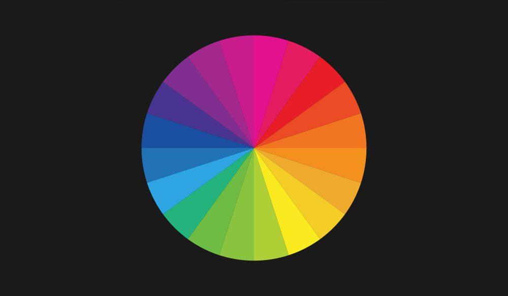 Температура цвета и установки освещения в кинематографе.